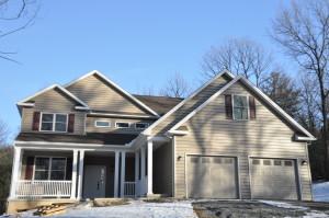 new pa homes